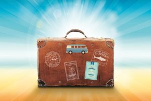 phrases anglais pour voyager