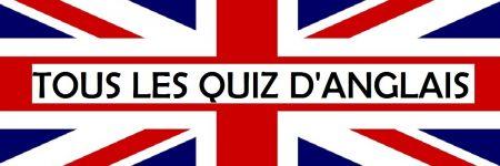 quiz anglais en ligne gratuits